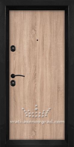 Блиндирана врата Т-902 врати асеновград