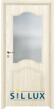 Интериорна врата Sil Lux 3001