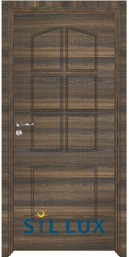Интериорна врата Sil Lux 3002p E