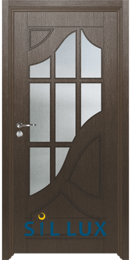 Интериорна врата Sil Lux 3003