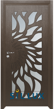 Интериорна врата Sil Lux 3004