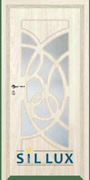 Интериорна врата Sil Lux 3005 I