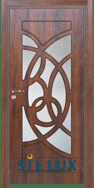 Интериорна врата Sil Lux 3005