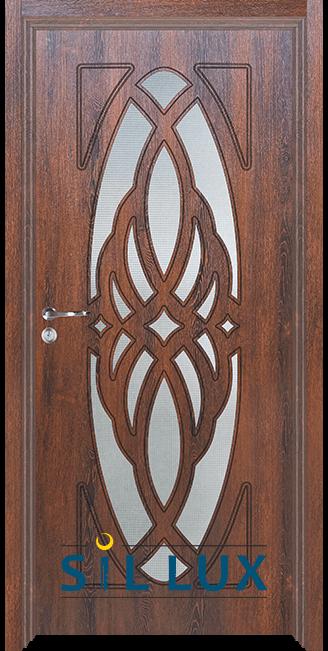 Интериорна врата Sil Lux 3007 Q