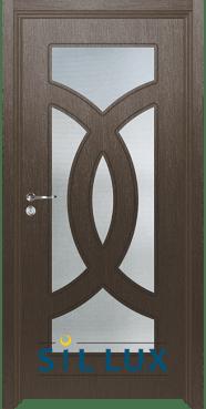 Интериорна врата Sil Lux 3008