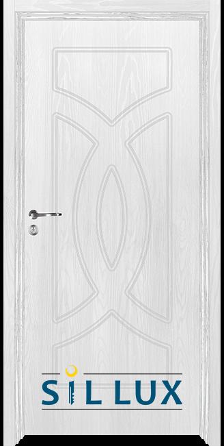 Интериорна врата Sil Lux 3008p F
