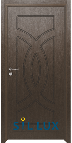 Интериорна врата Sil Lux 3008p K