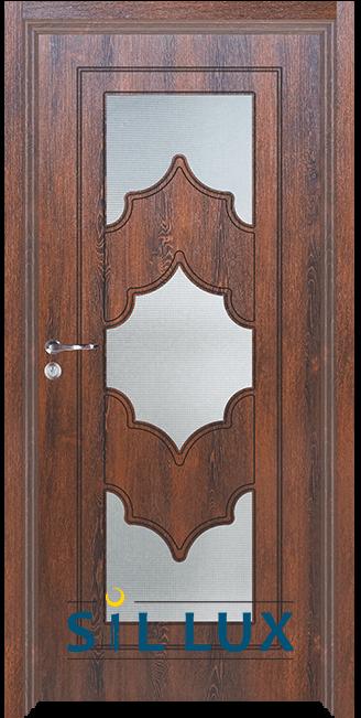 Интериорна врата Sil Lux 3009 Q