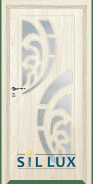 Интериорна врата Sil Lux 3010