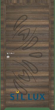 Интериорна врата Sil Lux 3011p E