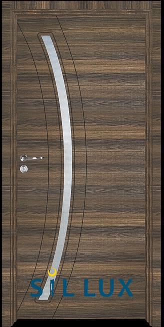 Интериорна врата Sil Lux 3012 E