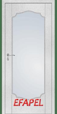 Интериорна врата Efapel 4501 L