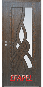 Интериорна врата Efapel 4534