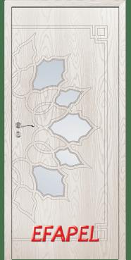 Интериорна врата Efapel 4539 V