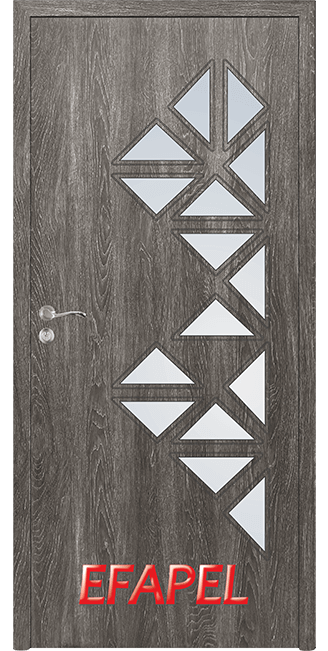 Интериорна врата Efapel 4558 O