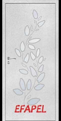 Интериорна врата Efapel 4565 L