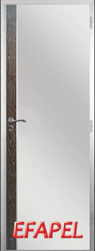 Aluminievi Efapel R 01